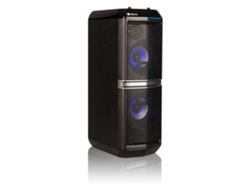 Equipo High Power NGS Skyhome 200W, Luces Led, Func.Karaoke, Bluetooth