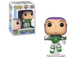 Figura FUNKO Pop! Disney Toy Story 4 Buzz Lightyear