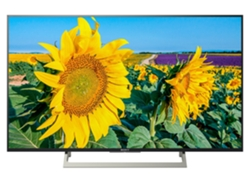 TV SONY KD55XF8096BAEP (LED - 55'' - 140 cm - 4K Ultra HD - Smart TV)
