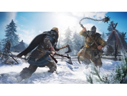 Juego Xbox One Assassin's Creed Valhalla