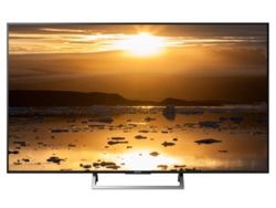 TV LED 55'' SONY KD55XE70 - UHD Android