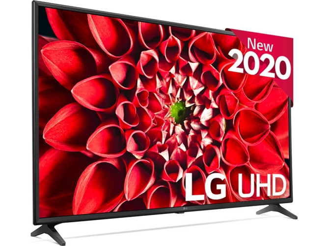 TV LG 60UN71006 (LED - 60'' - 152 cm - 4K Ultra HD - Smart TV) — TV & Series Streaming - Casual Gaming